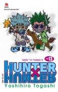 Hunter x Hunter - Tập 13