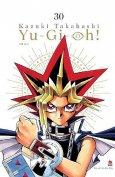 Yu-Gi-Oh! - Tập 30