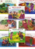 Combo Danh Nhân Việt Nam Song Ngữ (Bộ 8 Cuốn)