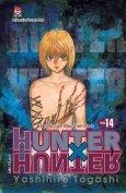 Hunter x Hunter - Tập 14