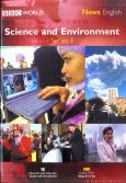 News English-Science And Environment - Series 1 (Dùng Kèm 1 Đĩa CD + 1 Đĩa DVD)