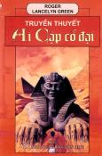 Truyền Thuyết Ai Cập Cổ Đại