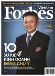 Forbes Việt Nam - Số 56 (Tháng 1/2018)