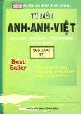 Từ Điển Anh - Anh - Việt (165.000 Từ)