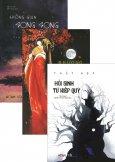 Combo Không Gian Song Song (Bộ 3 Cuốn)