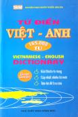 Từ Điển Việt - Anh (165.000 Từ)