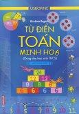 Từ Điển Usborne Toán Minh Họa - Dùng Cho Học Sinh THCS (Sách Song Ngữ)