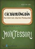Các Bài Hướng Dẫn Thực Hành Cuộc Sống Theo Phương Pháp Montessori