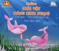 Những Loài Vật Đáng Kinh Ngạc! - Cá Heo - Có Mái Chèo Và Bơi Vèo Vèo