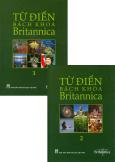 Từ Điển Bách Khoa Britannica (Hộp 2 Cuốn)