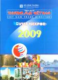 Niêm Giám Thương Mại Việt Nam 2009 - Song Ngữ Anh Việt