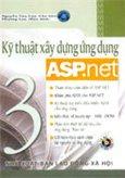 Kỹ Thuật Xây Dựng Ứng Dụng ASP.net - Tập 3 (Dùng Kèm CD)