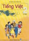 Bộ SGK lớp 2 (14 cuốn)
