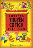 Kho Tàng Truyện Cổ Tích Việt Nam - Quyển 1 (Bìa Mềm)