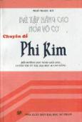 Bài tập nâng cao Hoá vô cơ - Chuyên đề Phi kim