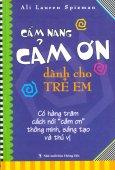 Cẩm Nang Cảm Ơn Dành Cho Trẻ Em