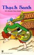 Truyện Tranh Cổ Tích Việt Nam - Kể Chuyện Theo Tranh - Thạch Sanh