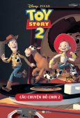 Disney - Câu Chuyện Đồ Chơi 2