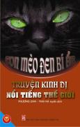 Con Mèo Đen Bí Ẩn - Truyện Kinh Dị Nổi Tiếng Thế Giới