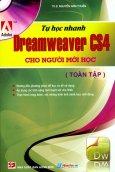 Tự Học Nhanh Dreamweaver CS4 - Cho Người Mới Học (Toàn Tập)