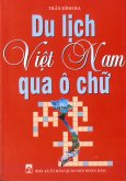 Du Lịch Việt Nam Qua Ô Chữ