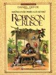 Những Cuộc Phiêu Lưu Kì Thú Của Robinson Crusoe