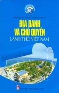 Địa Danh Và Chủ Quyền Lãnh Thổ Việt Nam