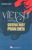 Việt Sử - Những Gương Mặt Phản Diện