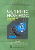 Olympic Hoá học Việt Nam và Quốc tế - tập 5