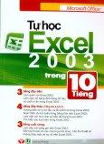 Tự Học Excel 2003 Trong 10 Tiếng