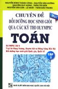 Chuyên Đề Bồi Dưỡng Học Sinh Giỏi Qua Các Kỳ Thi Olympic Toán - Tập 2