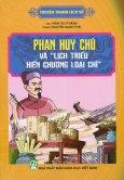 """Truyện Tranh Lịch Sử - Phan Huy Chú Và """"Lịch Triều Hiến Chương Loại Chí"""""""