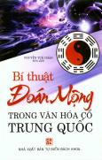 Bí Thuật Đoán Mộng Trong Văn Hóa Cổ Trung Quốc