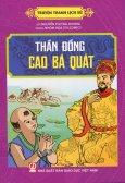 Truyện Tranh Lịch Sử - Thần Đồng Cao Bá Quát