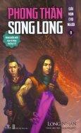 Phong Thần Song Long - Tập 8 : Giải Nạn Cho Người