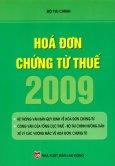 Hóa Đơn Chứng Từ Thuế 2009