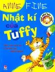 """Chú Mèo """"Sát Thủ"""" - Nhật Ký Của Tuffy"""