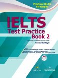 IELTS Test Practice Book 2 (Kèm 1 CD)