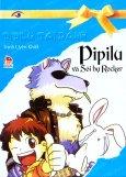 PiPiLu Tài Danh - PiPiLu Và Sói Bự Rocker