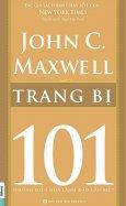 Trang Bị 101 - Những Điều Nhà Lãnh Đạo Cần Biết