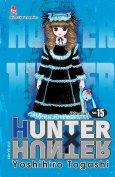 Hunter x Hunter - Tập 15