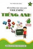Bồi Dưỡng Học Sinh Giỏi Violympic Tiếng Anh 4