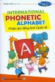 Bút Thông Minh - International Phonetic Alphabet  (Phiên Âm Tiếng Anh Quốc Tế)