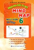 Khám Phá Siêu Tư Duy Mind Map Ngữ Văn Tài Năng 6