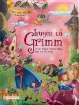 Tủ Sách Vàng Cho Con - Truyện Cổ Grimm