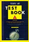 TOEFL iBT Test Book I (Kèm 4 CD)