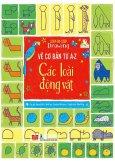 Vẽ Cơ Bản Từ A-Z - Các Loài Động Vật