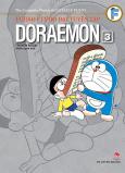 Fujiko F Fujio Đại Tuyển Tập - Doraemon Truyện Ngắn (Tập 3)