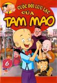 Cuộc Đời Lưu Lạc Của Tam Mao (Tập 6)