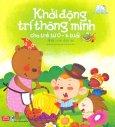 Khởi Động Trí Thông Minh Cho Trẻ Từ 0 - 6 Tuổi - Nhện Con Đan Áo